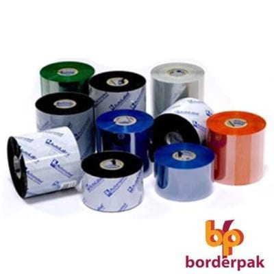 Autobag Thermal Transfer Ribbon