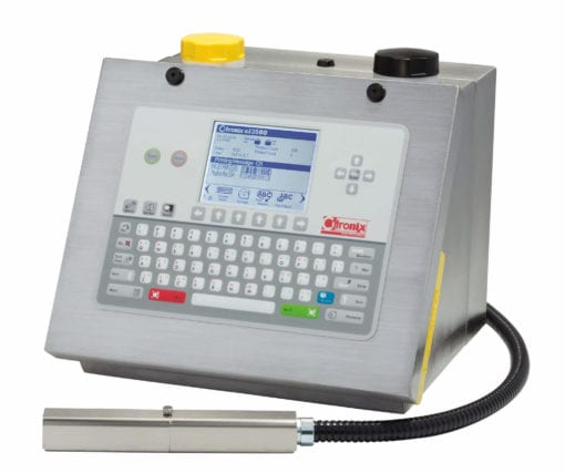 borderpak, barcode printer