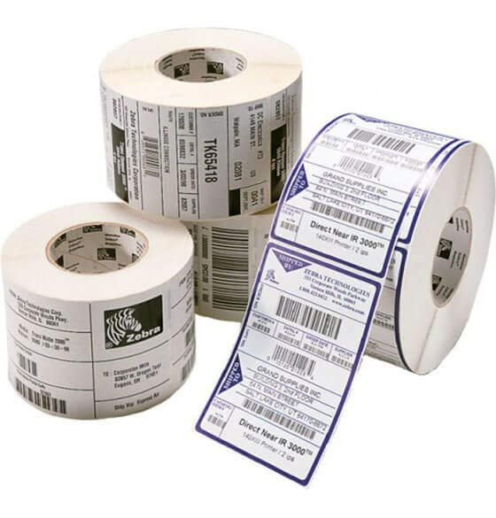 Labels Tags Ribbons