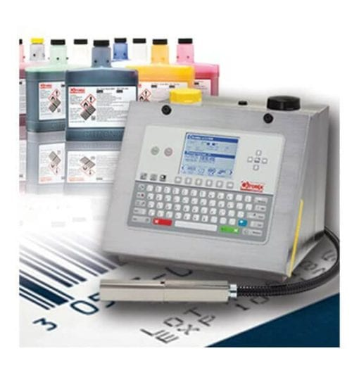 product printer, packing materials